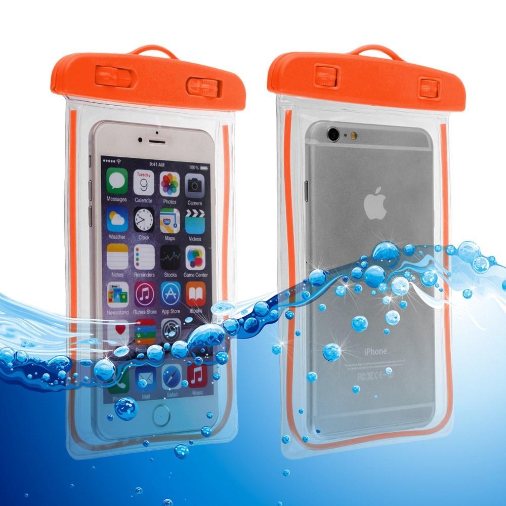 Vodotěsné pouzdro pro smartphone