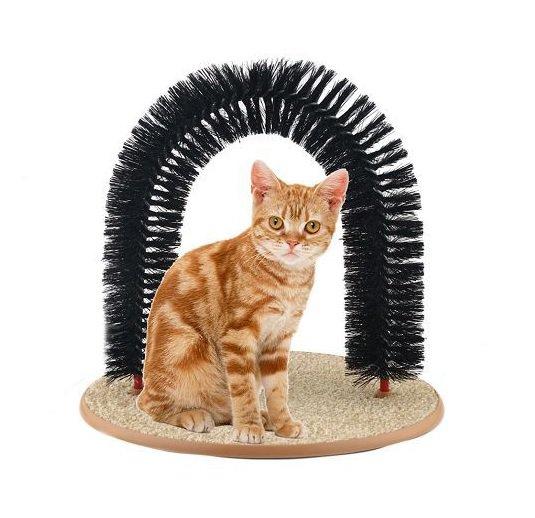 Purrfect Arch pro kočky