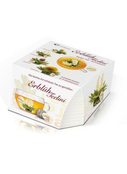 Elegantní dárkové balení Tealini - 8 ks
