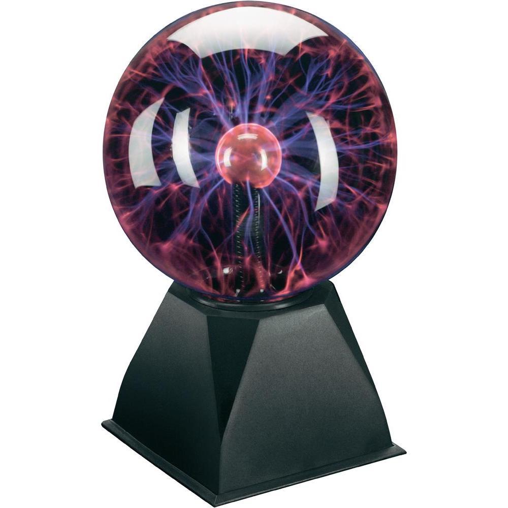 Mega plazma koule