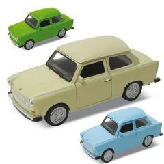 Trabant - Deluxe - obr�zek 1
