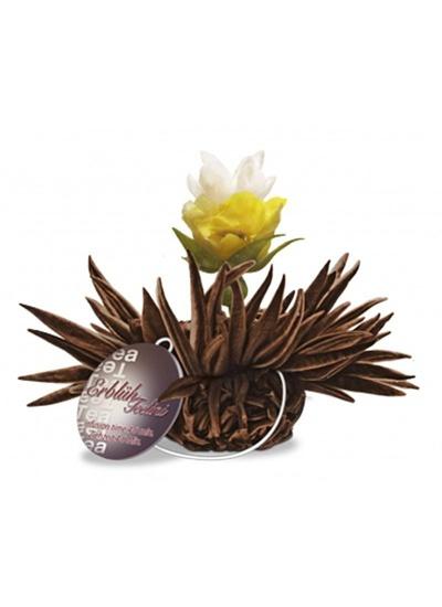 Kvetoucí čaj - Tealini - Bergamotová perla