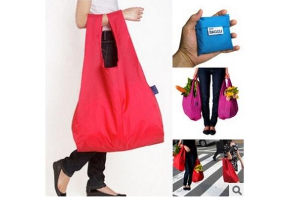 Eco nákupní taška - Zelená