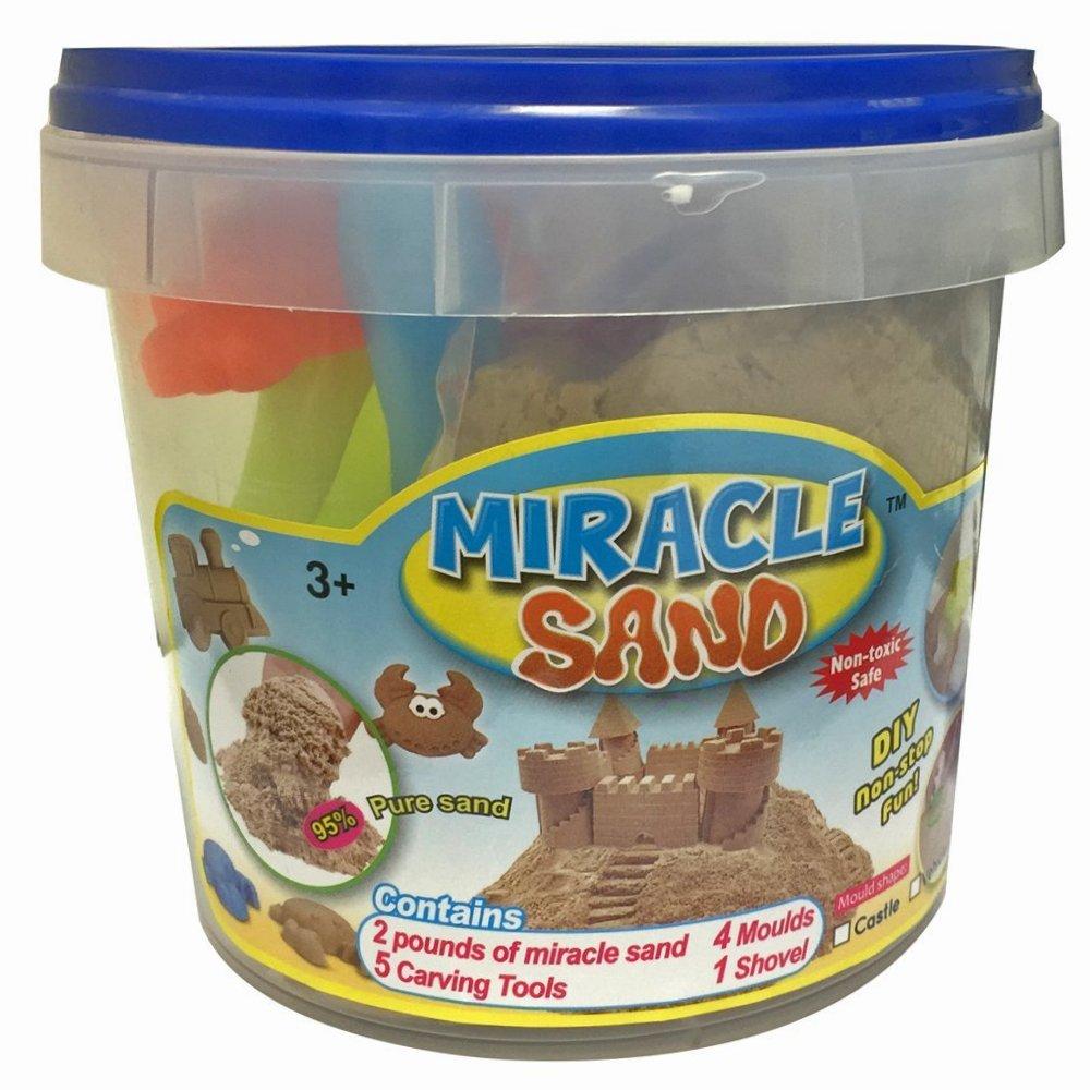 Magický písek - velký kyblík 2kg