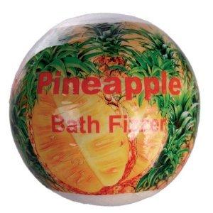 Ovocná bomba do vany - Ananas