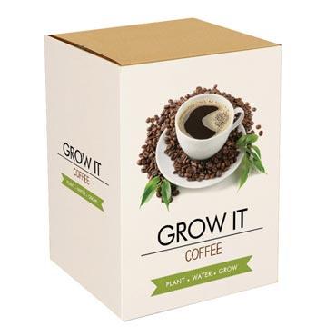 Grow it! - Káva