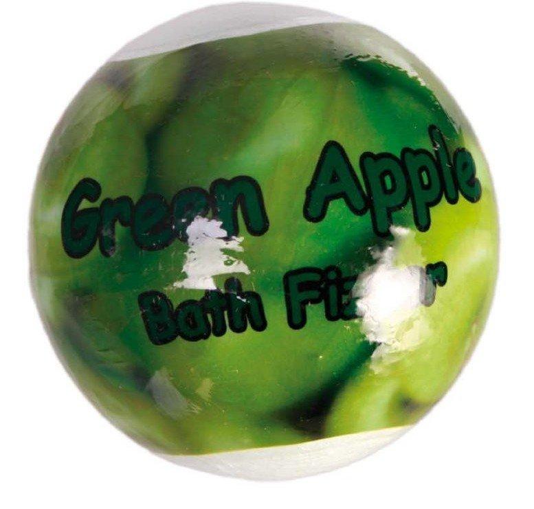 Ovocná bomba do vany - Jablko