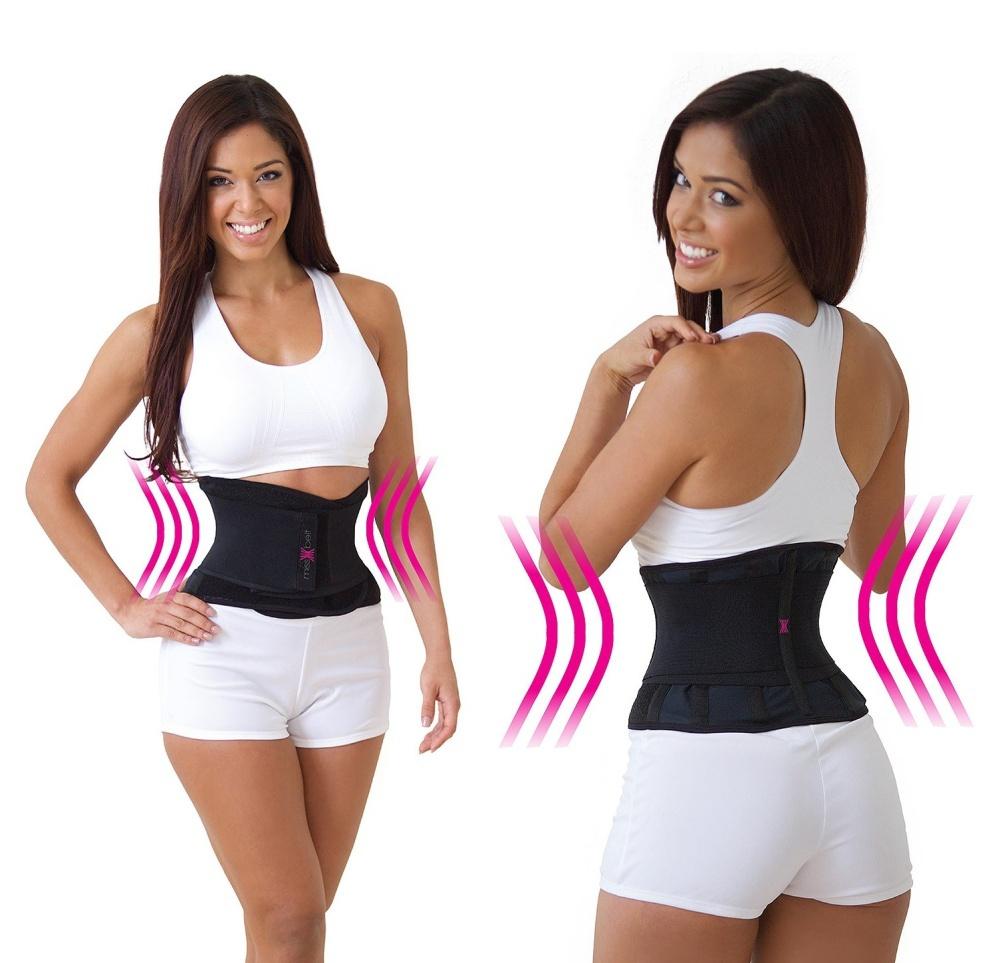 Stahovací pás Miss Belt - XL