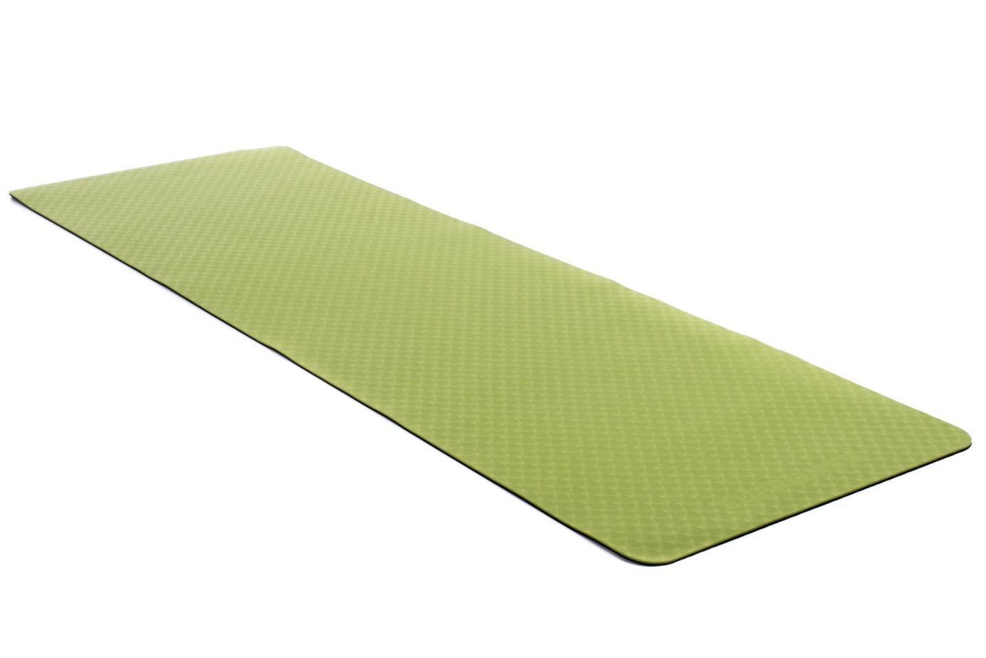 Podložka na jógu - ZELENÁ