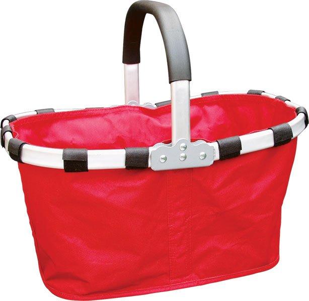 Skládací nákupní košík