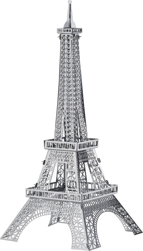 3D puzzle kovové - Eiffelova věž