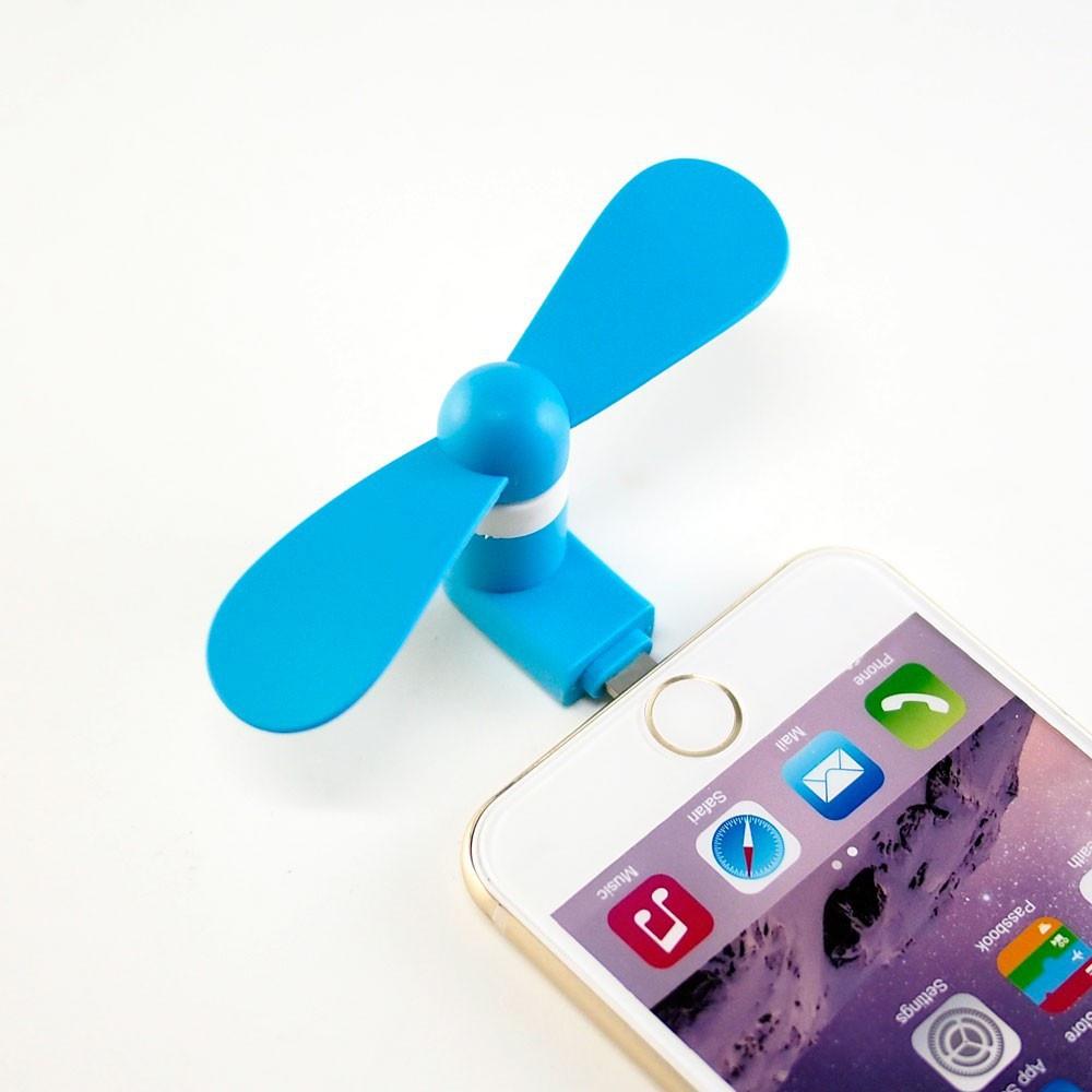 iPhone větráček