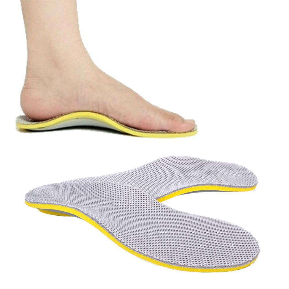 3D vložky do bot