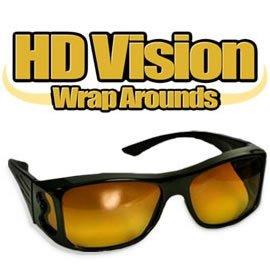 HD Vision brýle 2ks