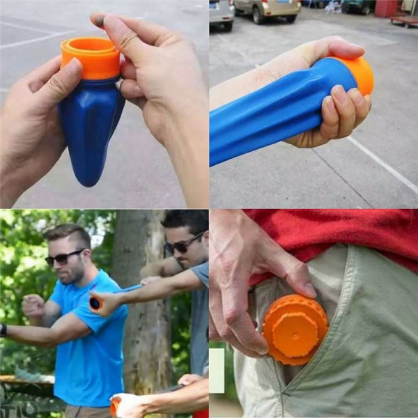 Prak do kapsy - Pocket Shot