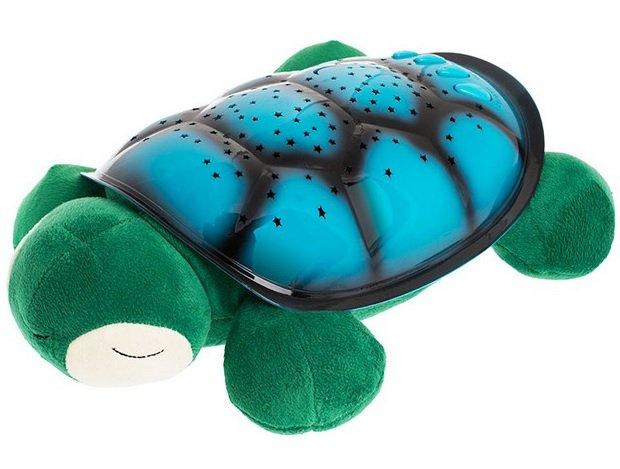 Noční želvička - Modern