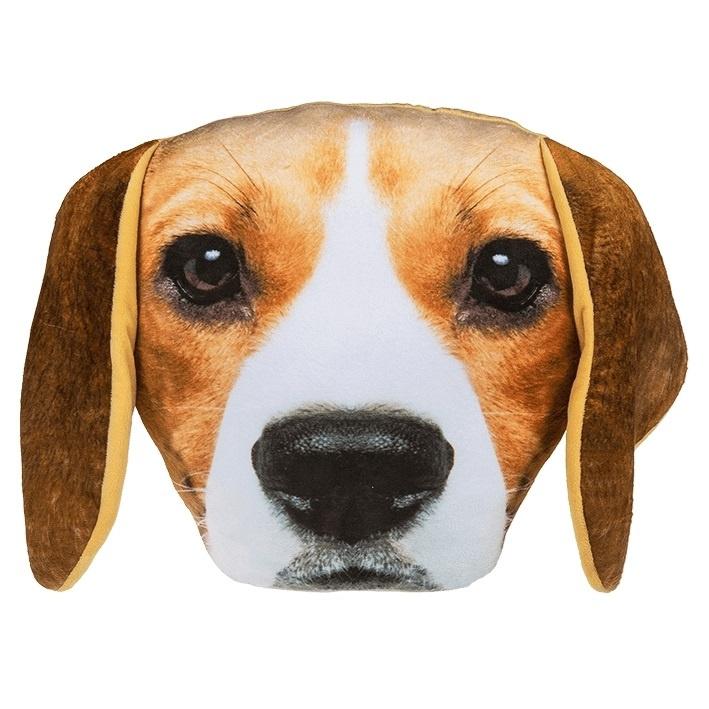 Psí polštář - Bígl