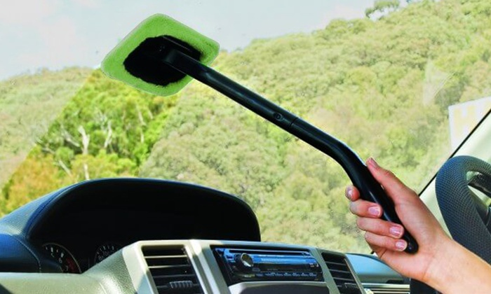 Stěrka FrontShield Power do auta