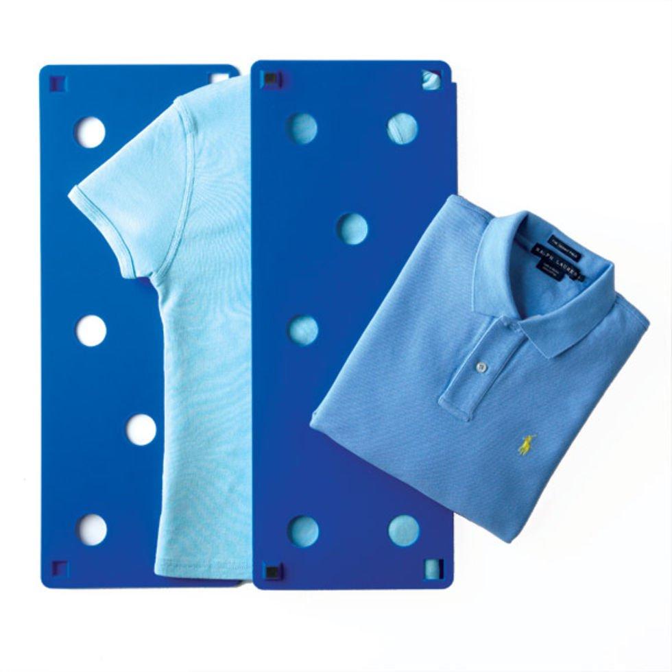 Deska na rychloskládání oblečení - malá