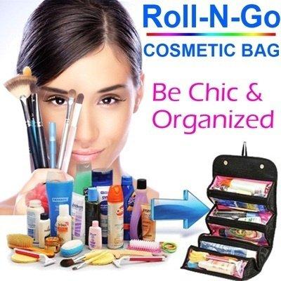 Kosmetický organizér Roll´n´Go