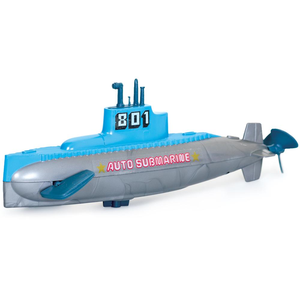 Ponorka do vany