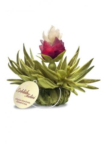 Kvetoucí čaj - Tealini - Broskvová perla