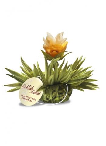 Kvetoucí čaj - Tealini - Citronová perla