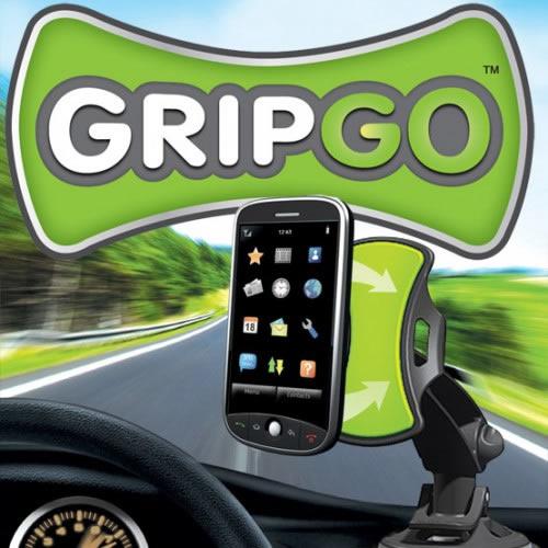 Držák do auta - GripGo