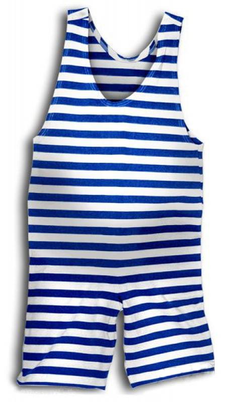 8f4110e003 Retro plavky - pánské - velikost XL